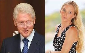 Woman Suing Jeffrey Epstein For Sexual Slavery Claimed Bill Clinton Must Have Known