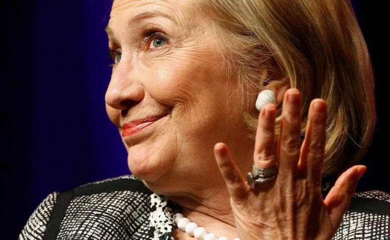 Hillary Tries To Explain Scandal But Gets Decimated By Clinton Cash Author