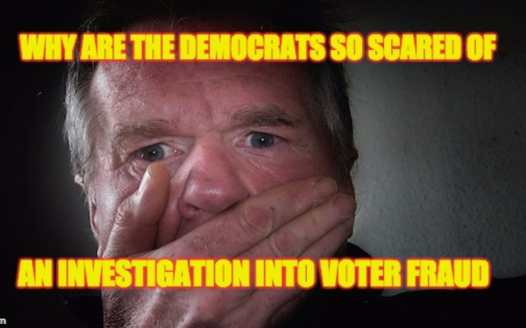 Democrats FREAK Over Trump's Call For Voter Fraud Investigation