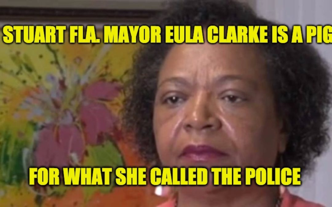 Fla. Mayor Sees Cop & Says: 'I Didn't Know We Were Serving Pig Tonight'