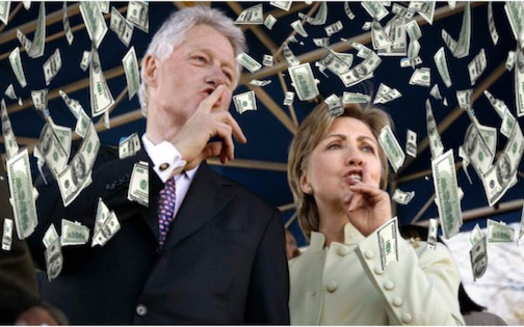 Clinton Foundation Closing 'Pay For Play' Arm, The Clinton Global Initiative