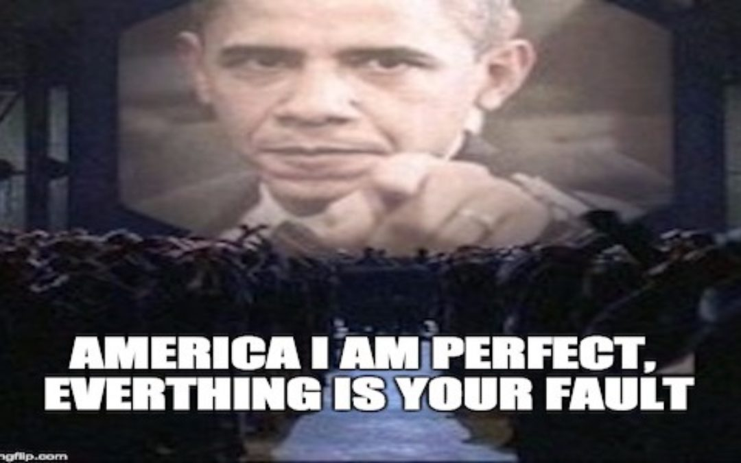 Obama's 1/10/17 Farewell Address – As Prepared for Delivery