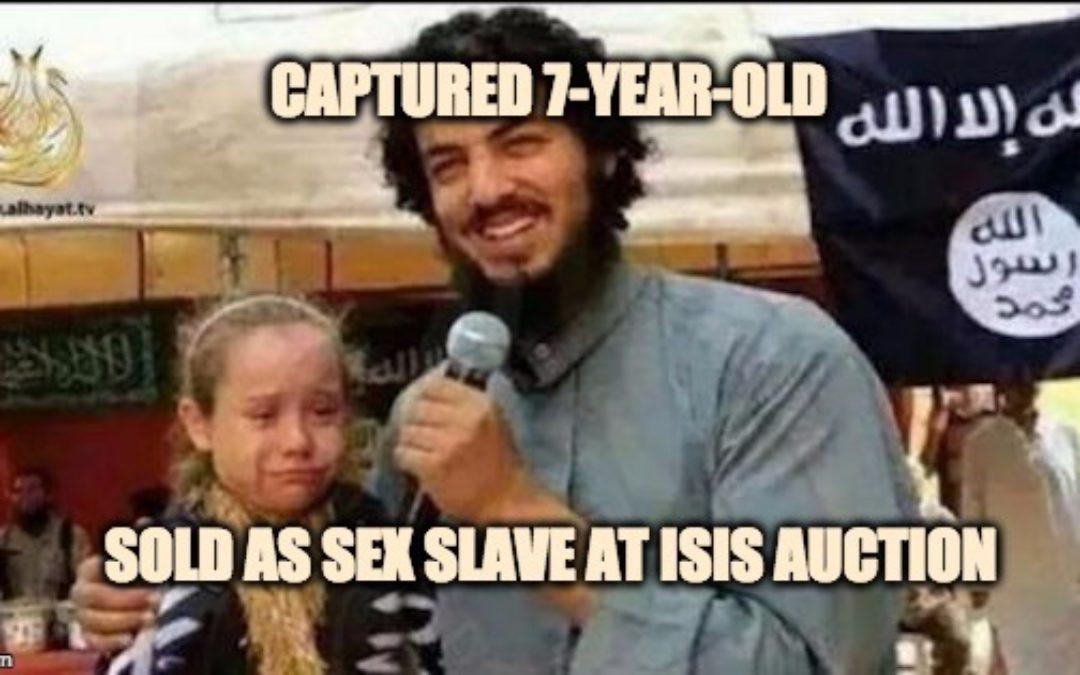 Georgetown Muslim Studies Prof: Slavery & Rape Are Okay When Done In Islam