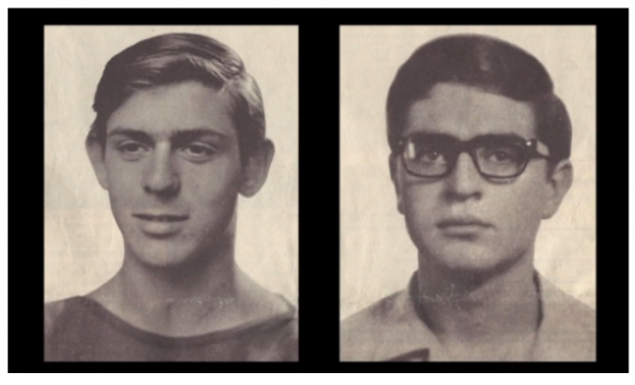 Edward Joffe and Leon Kanner, were killed by Rasmea Yousef Odeh
