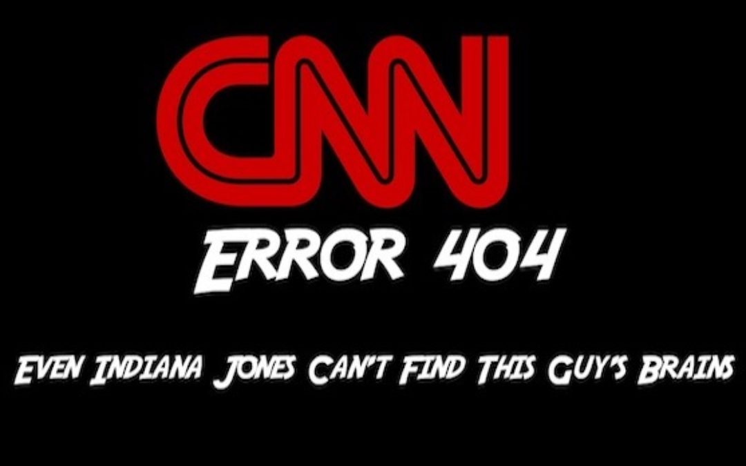 Don Lemon:  CNN's Proof That You Can't Fix Stupid