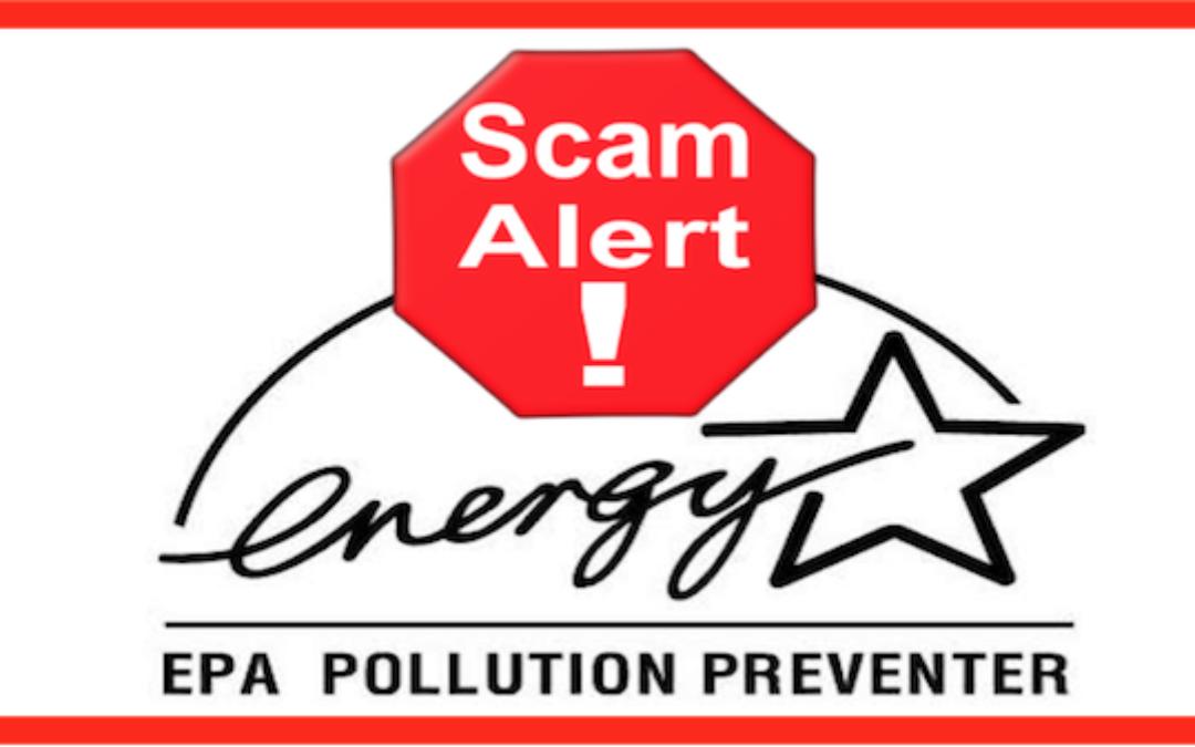 Energy Star: The EPA-Owned Purveyor of Fake News