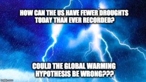 OMG! President Obama Lied to Us About the Climate Change Hypothesis