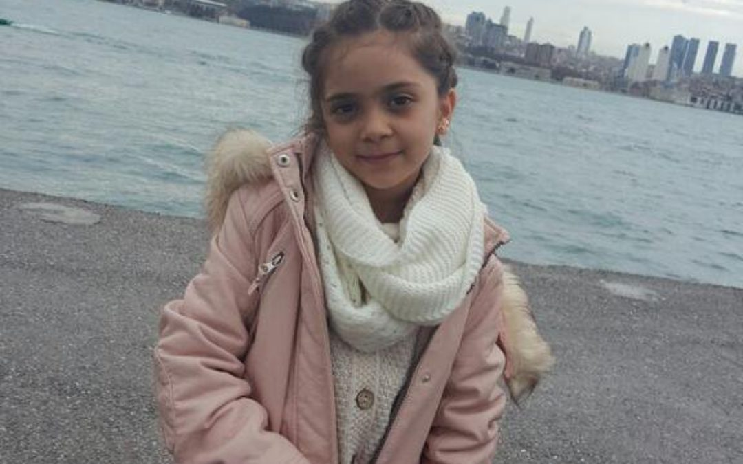 7-Year-Old Bana Alabed Who Escaped Aleppo Tweets Praise For US Attack On Syria