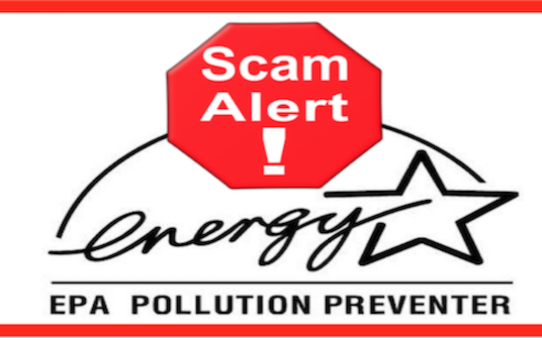 Trump Begins To Deconstruct Corrupt EPA-Owned ENERGY STAR Scam