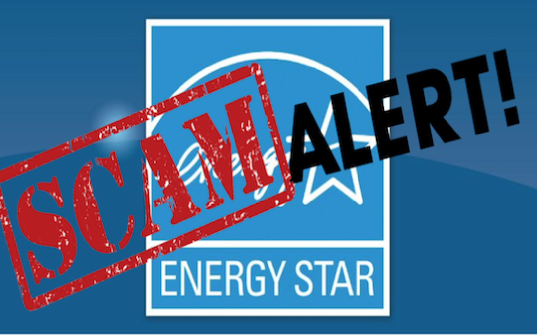 EPA And Energy Star Teamed To Ban REAL Energy Saving Technology