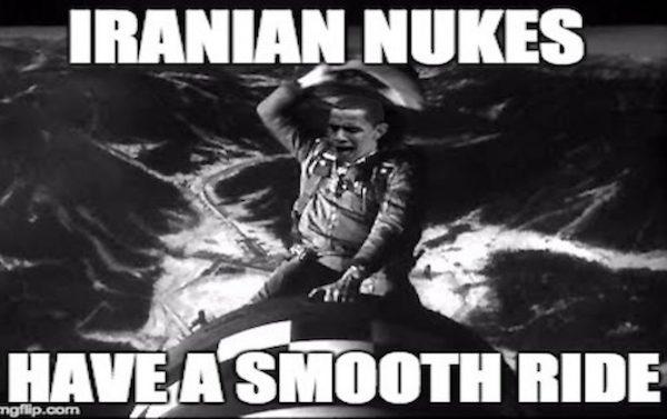P5+1 Nuclear Deal