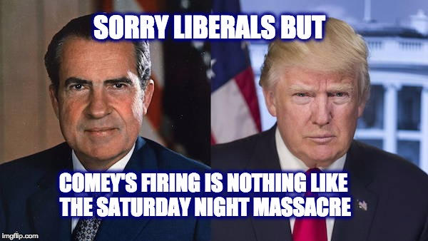 Saturday Night Massacre