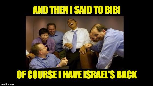 Israel's Secrets