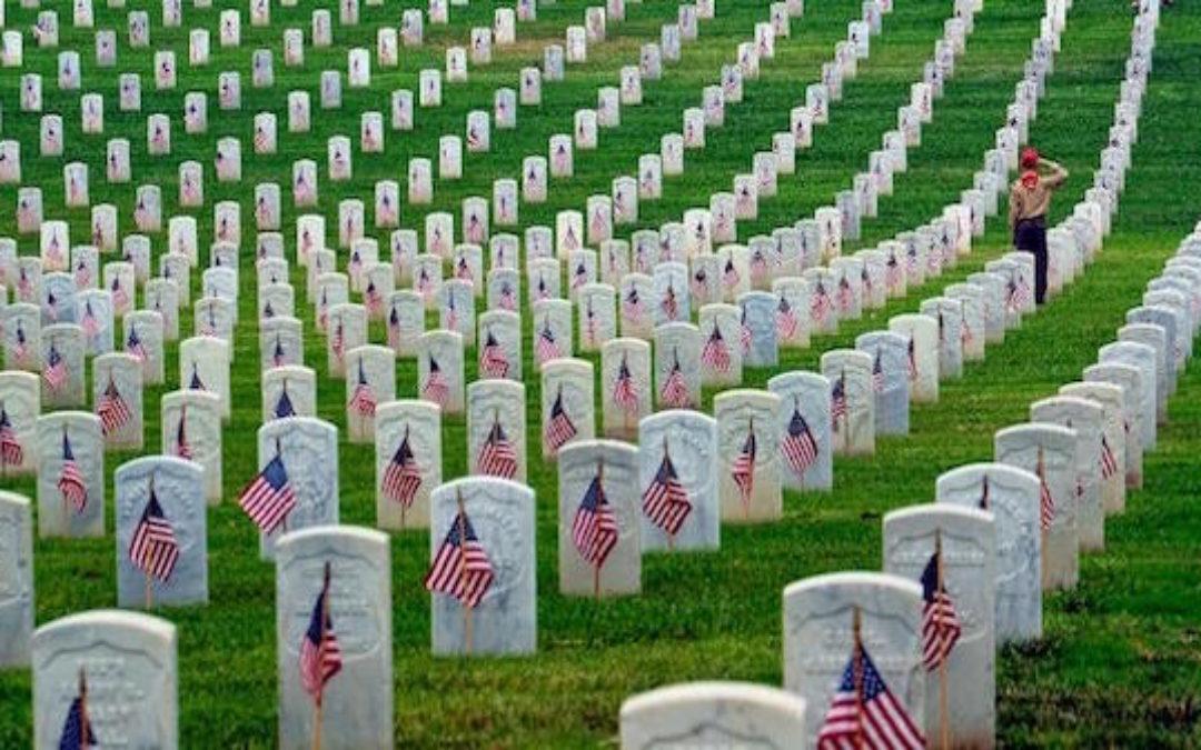 Memorial Day: Remembering America's Fallen Heroes