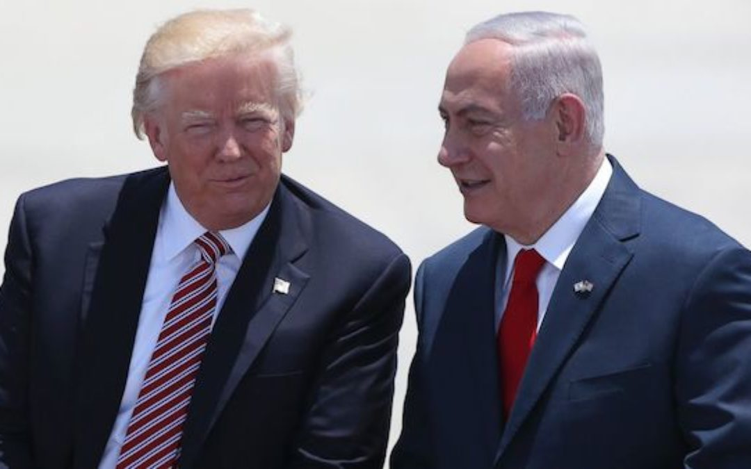 Trump In Israel: A Day of Historic Firsts-A Repudiation of Obama (UPDATED To Cover Tues.)