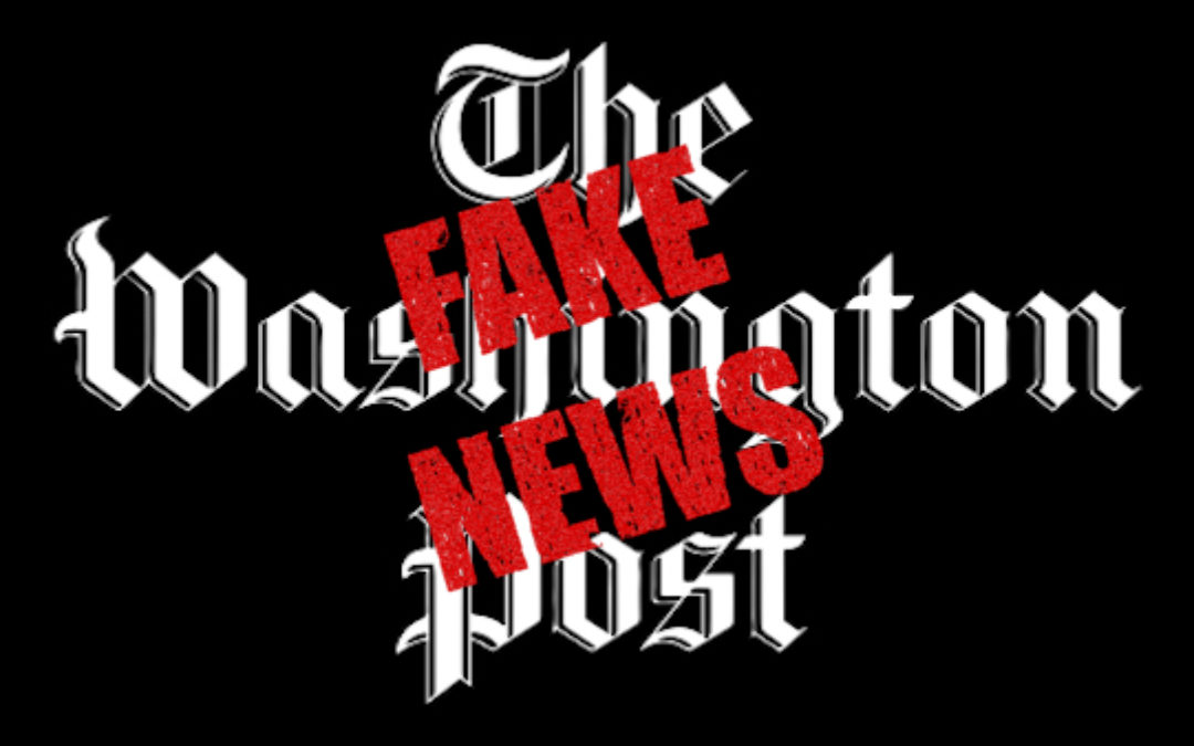 Three Admin. Officials Publicly Rebuke WAPO Story About Trump Revealing Classified Info To Russia