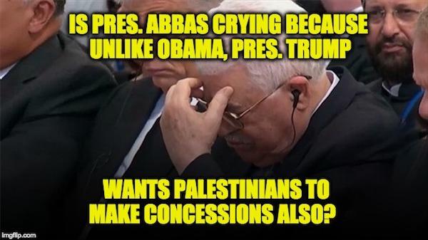 President Abbas