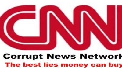 "Project Veritas' 3rd CNN Video-CNN Producer Regarding Trump- ""He's Just F**ing Crazy"""