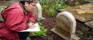 Registering Dead