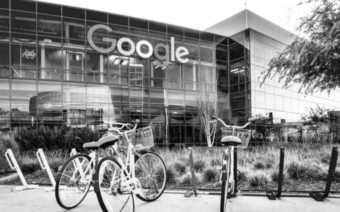 Google Caught Tampering with Algorithm to Help Liberals