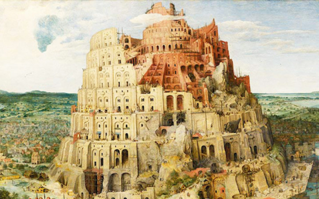 Breaking The Tower Of Babel: Why Trump Should Keep Tweeting