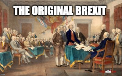 IN CONGRESS July 4, 1776: Unanimous Declaration Of The Thirteen United States Of America