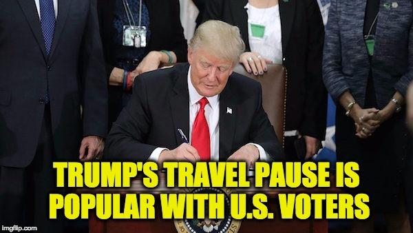 Travel Pause