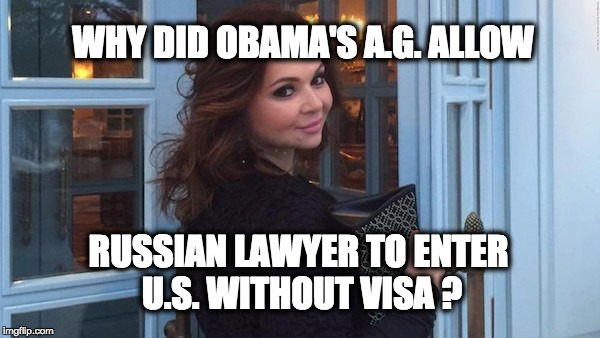 Russian Lawyer