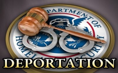 Pres. Trump Looks To Expedite Deportation Of Illegal Aliens