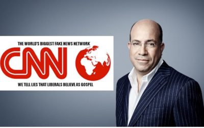 Trump May Stop Time Warner-AT&T Merger Unless CNN Fires Zucker