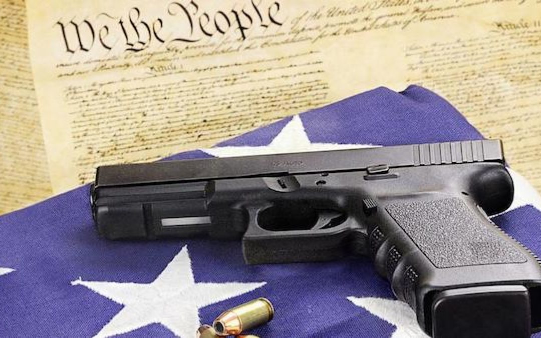 DC Circuit Court Of Appeals Rules Concealed Carry A Constitutional Right