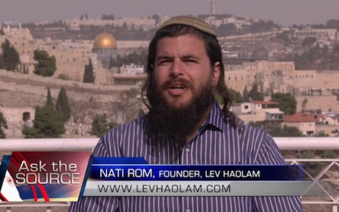 Lev HaOlam, Fighting Against The Anti-Semitic BDS Movement