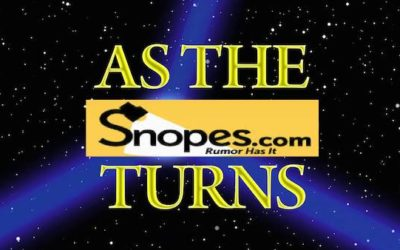 Snopes.com's Problems Are Straight Out Of A Soap-Opera