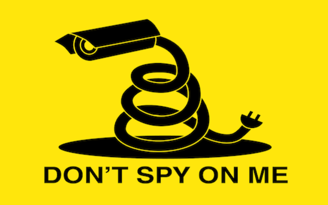 NSA 'Intercepts' Are Undermining First Amendment Rights