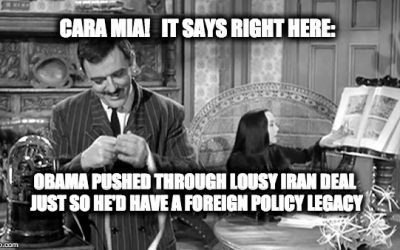 Ambassador Bolton Explains How to Get Out of the Iran Nuclear Deal