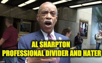 Liberal Paper Gives Space To Al Sharpton For Op-Ed About Justice And Unity?!?!?!