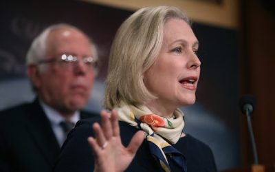Kirsten Gillibrand Has Become A True Democrat (Not a Good Thing)