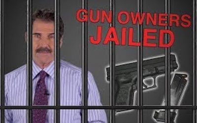 John Stossel: New York Arrests LEGAL Gun Owners Who Follow TSA Rules