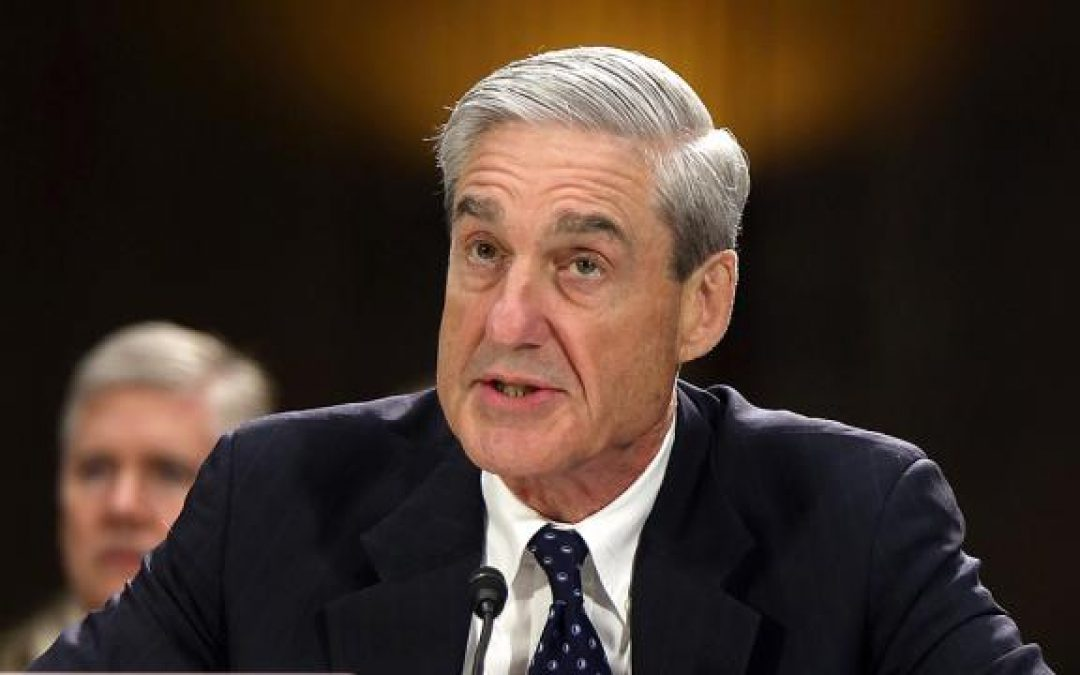 Mueller Impanels Grand Jury In Russia Investigation: First Subpoenas Issued