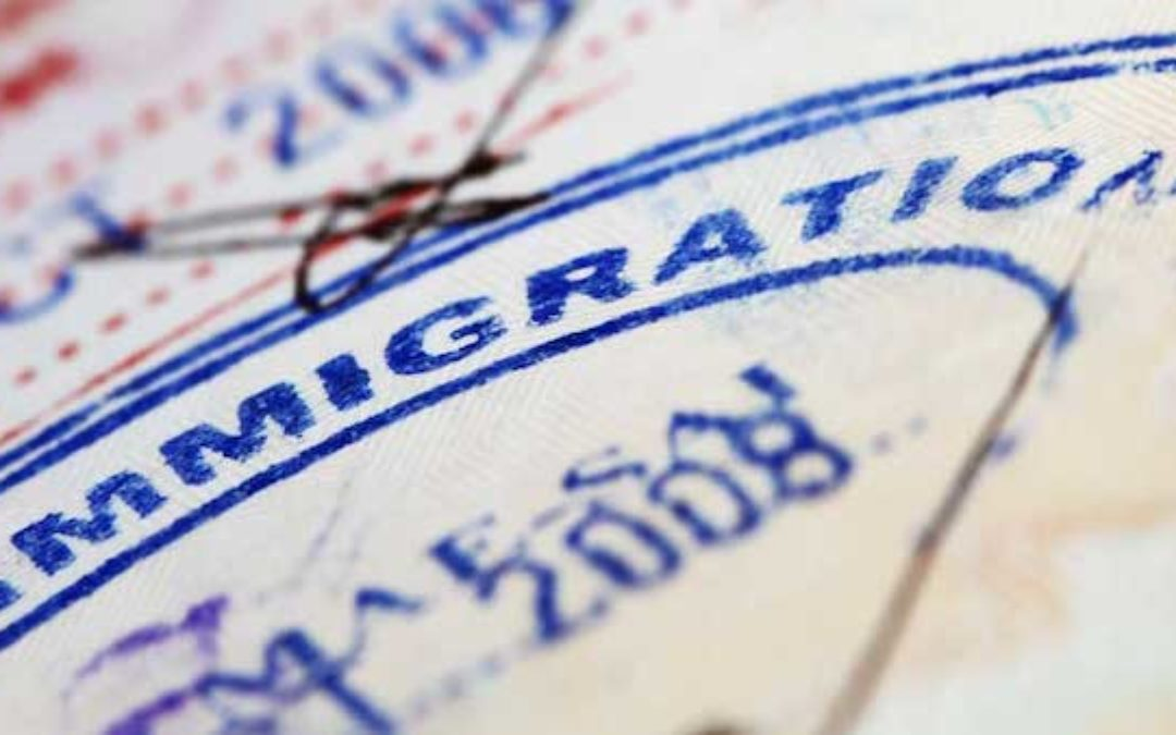 President Announces Much Needed  Immigration Overhaul