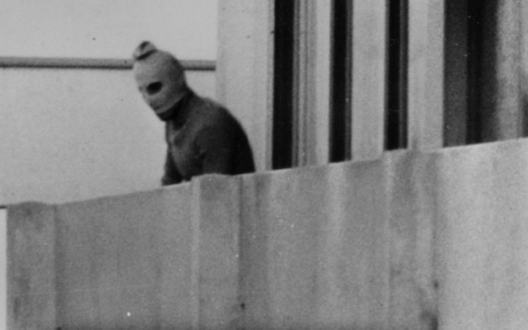 Remembering The Munich Olympics Massacre: 45 Years Later