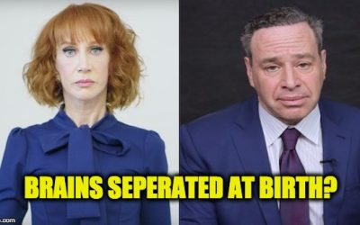 David Frum's 9/11 Tweet Proves He's Like Kathy Griffin Without Class & Nuance