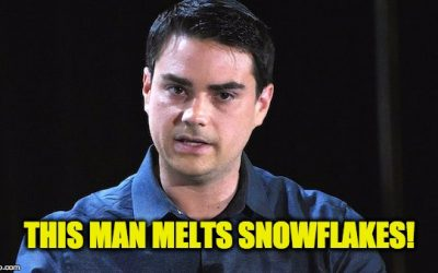Berkeley Freaks About Hosting Ben Shapiro, Famed Liberal Comes To His Defense