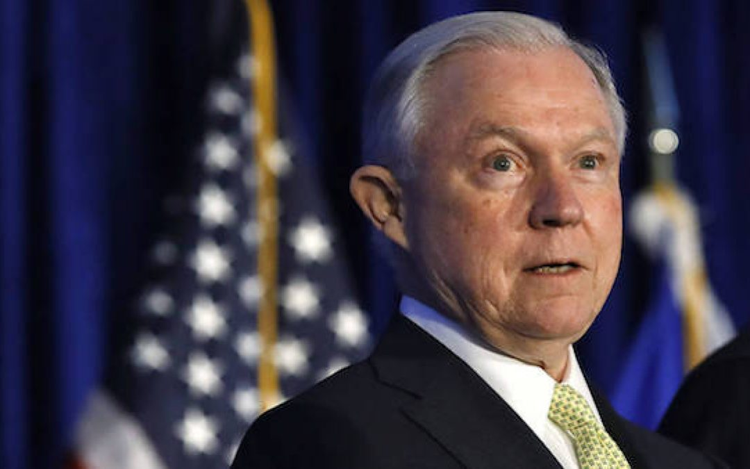Text Of A.G. Sessions Remarks About DACA & President Trump's Statement