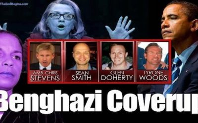 Hillary Knew Benghazi Security Was in Shambles, Demanded Security Firm SILENCE