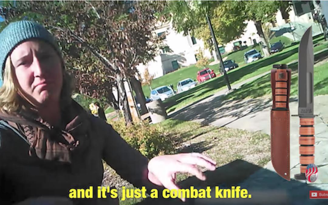 Undercover Video Catches ANTIFA Plotting Violence, Media Ignores Evidence