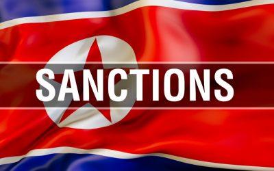 Trump Announces Tightening Of Economic Noose Around North Korea