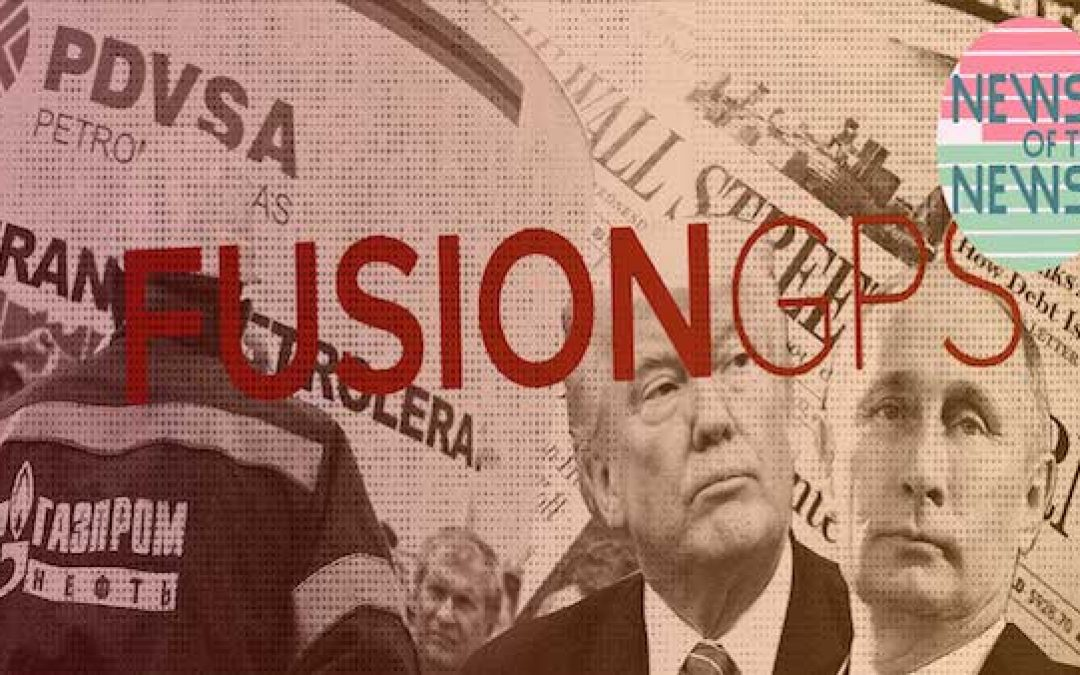 Washington Post: Hillary And The DNC Paid Fusion GPS For Trump Dossier Research
