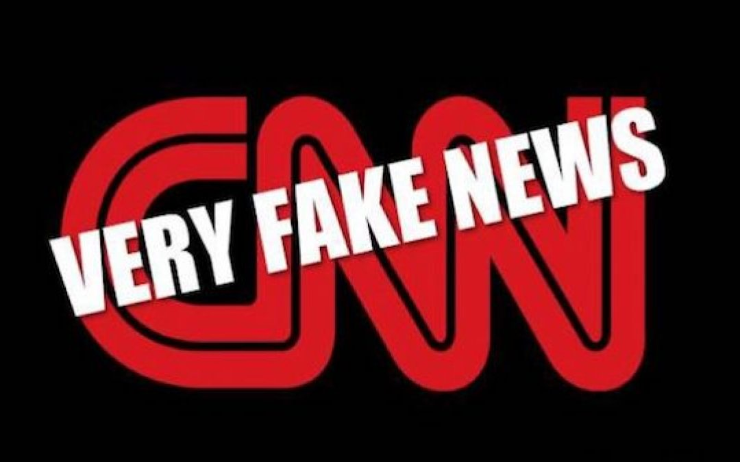 CNN Bias Revealed Again After Hillary Caught Red Handed With Russia