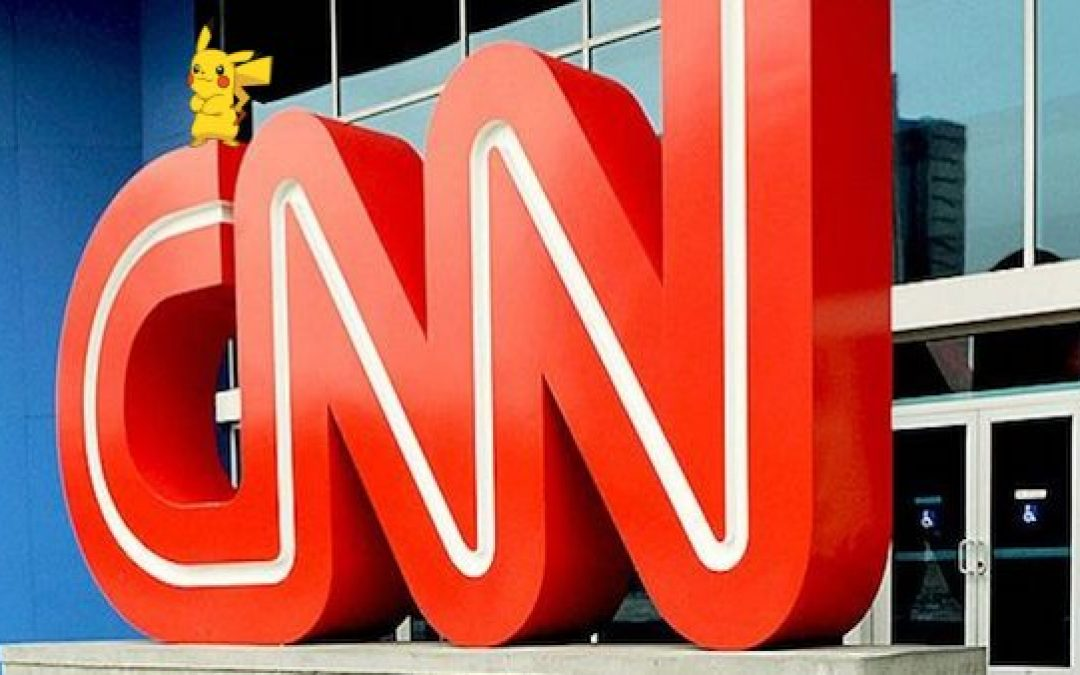 How Far Will CNN Go To Push Its Trump-Russia Narrative? Try This